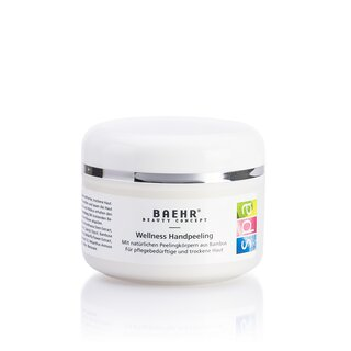 BAEHR BEAUTY CONCEPT [SPA] Wellness Handpeeling 75ml