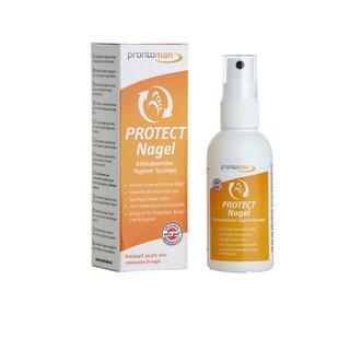 PRONTOMAN Protect Nagel 50ml